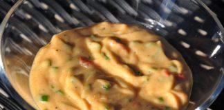 Chili Cheese Sauce