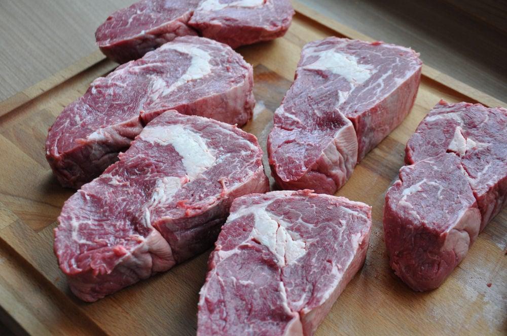 Scottish Beef Rib-Eye Steaks scottish beef-ScottishBeefEntrecote02-Scottish Beef Entrecôte im Test – die Schotten können nicht nur Whisky! scottish beef-ScottishBeefEntrecote02-Scottish Beef Entrecôte im Test – die Schotten können nicht nur Whisky!