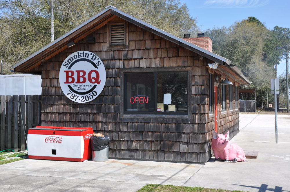 Smokin' D's BBQ St.Augustine BBQ-Locations Florida-BBQ11-On Tour: Die besten BBQ-Locations in Florida
