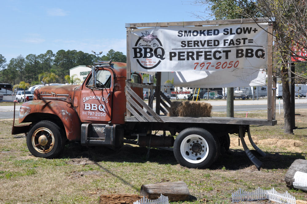 Smokin' D's BBQ St.Augustine BBQ-Locations Florida-BBQ13-On Tour: Die besten BBQ-Locations in Florida