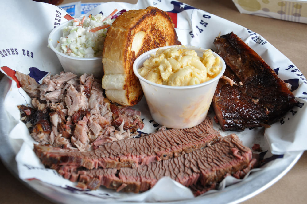 Texas Tony's BBQ Shack Naples BBQ-Locations Florida-BBQ14-On Tour: Die besten BBQ-Locations in Florida