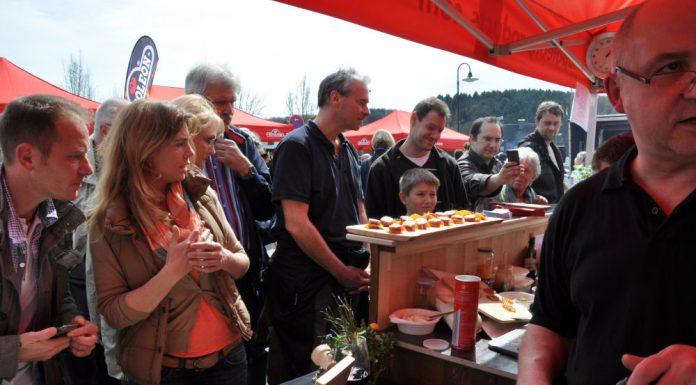 overather grillmeisterschaft-OV06 696x385-BBQ Wiesel werden Vizemeister bei der 1.Overather Grillmeisterschaft