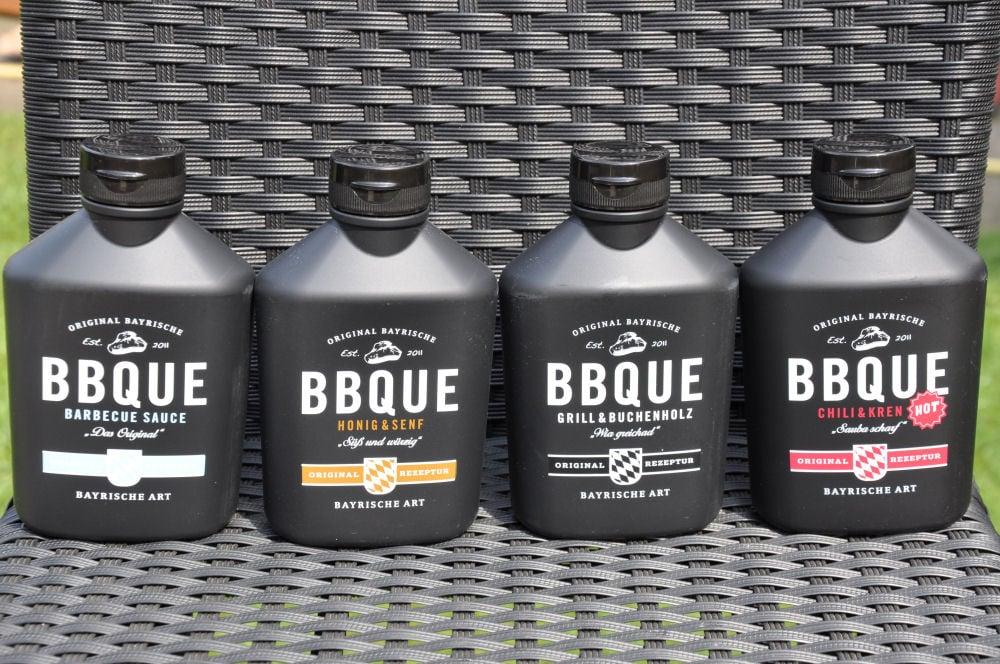 BayrischeBBQUESauce01 bbque-BayrischeBBQUESauce01-Alle 4 Sorten BBQUE Bayrische BBQ Sauce im Test bbque-BayrischeBBQUESauce01-Alle 4 Sorten BBQUE Bayrische BBQ Sauce im Test