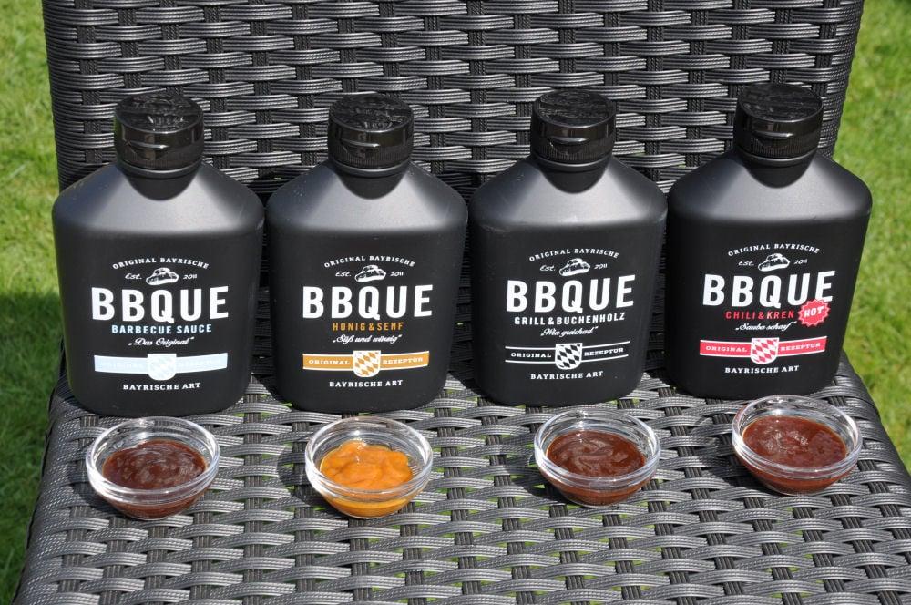 BBQUE Gewinnspiel BBQUE Gewinnspiel-BayrischeBBQUESauce02-BBQUE Gewinnspiel – 3 Sets Bayrische Barbecue Sauce gewinnen