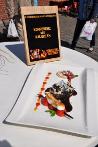 Das Dessert der BBQ Wiesel Niederrhein bei der Dingdener Grillmeisterschaft Dingdener Grillmeisterschaft-DingdenerGrillmeisterschaft20 199x300-Die BBQ Wiesel Niederrhein werden Dritter bei der 2.Dingdener Grillmeisterschaft