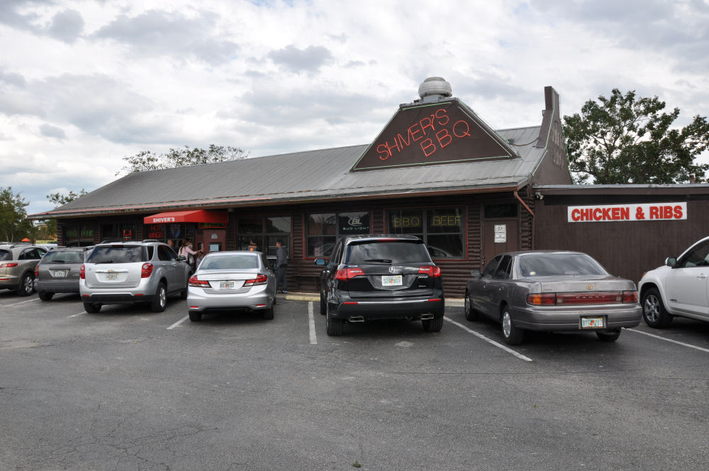 Shivers BBQ Homestead BBQ-Locations Florida-BBQ100-On Tour: Die besten BBQ-Locations in Florida