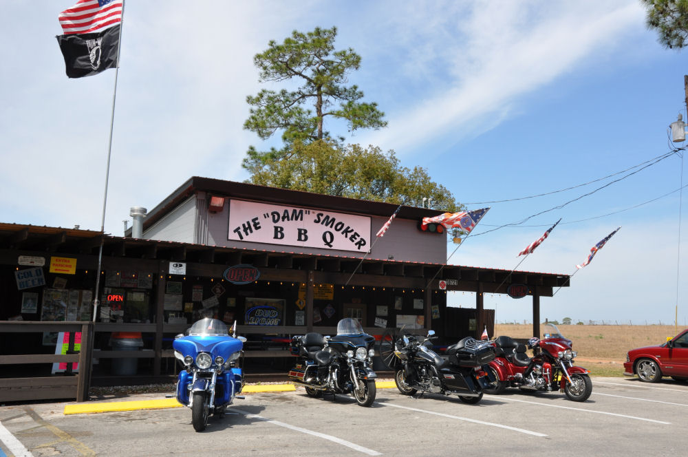 Dam Smoker BBQ Eutis BBQ-Locations Florida-BBQ15-On Tour: Die besten BBQ-Locations in Florida