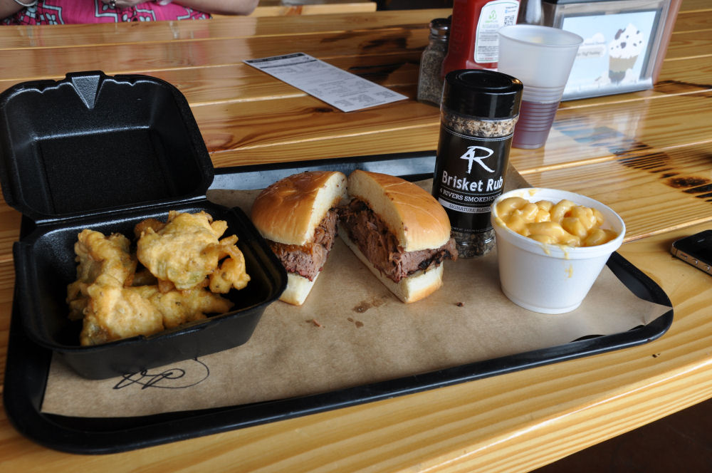 4Rivers Smokehouse Orlando BBQ-Locations Florida-BBQ17-On Tour: Die besten BBQ-Locations in Florida