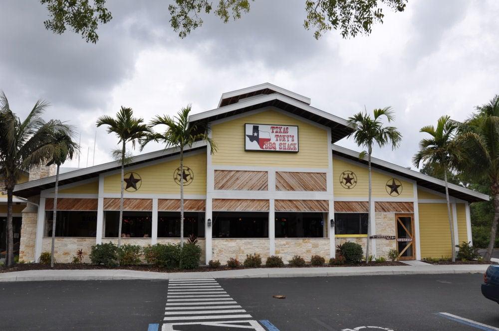 Texas Tony's BBQ Shack Naples BBQ-Locations Florida-BBQ19-On Tour: Die besten BBQ-Locations in Florida