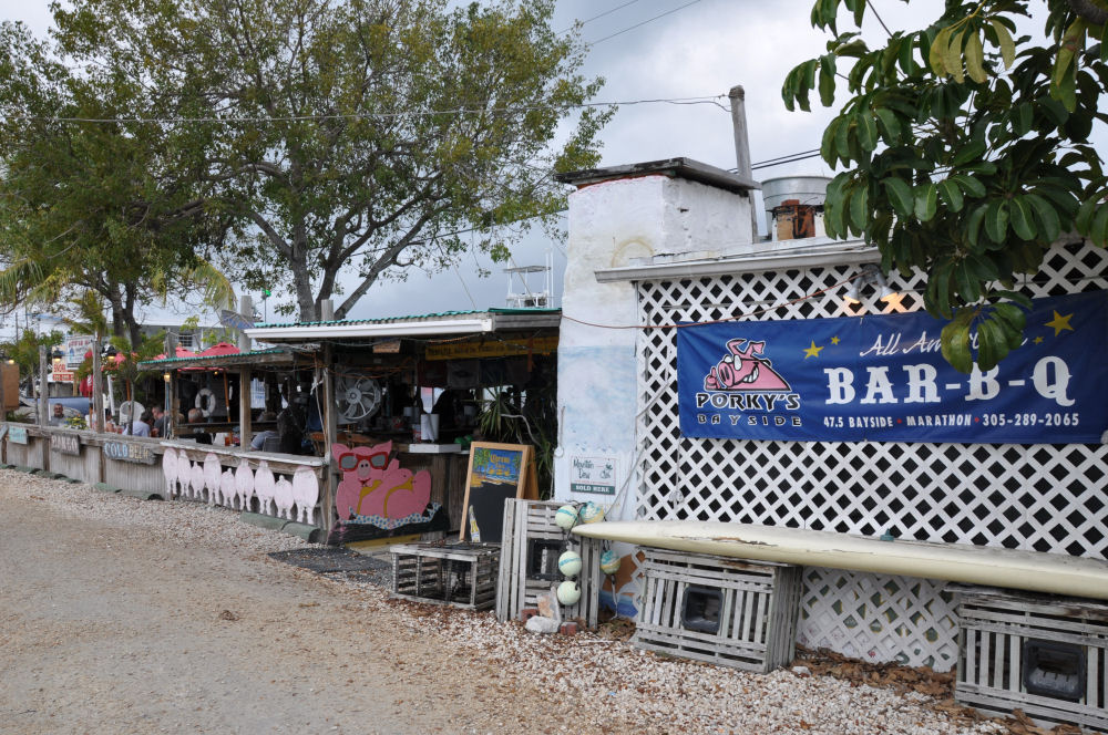 Porkys Bayside BBQ BBQ-Locations Florida-PorkysBaysideBBQ-On Tour: Die besten BBQ-Locations in Florida