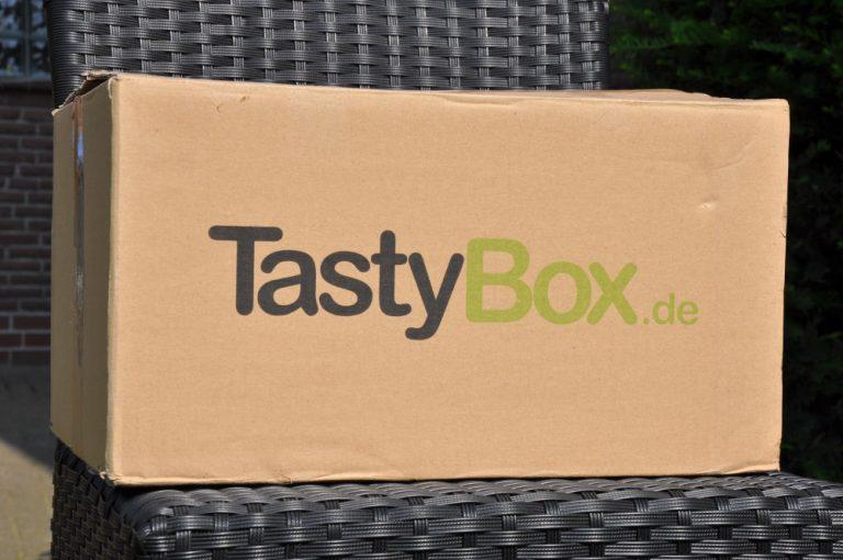 Tastybox – Das Angus, Lamm, und Weiderind Grill-Paket