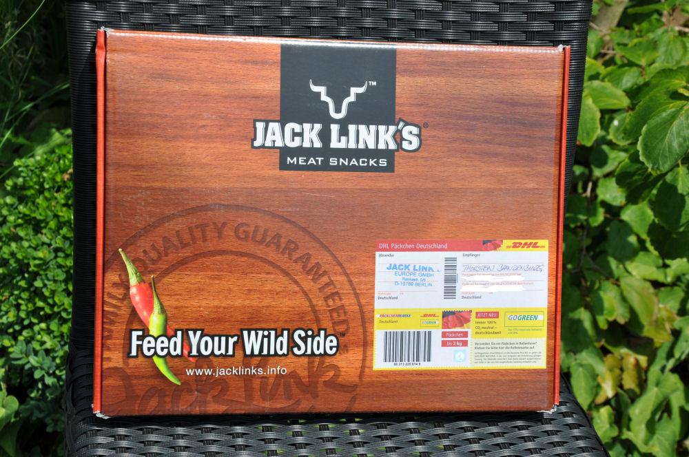"""Jack Link's Meat Snacks Jack Link's Beef Jerky-JackLinksBeefJerky01-Jack Link's Beef Jerky im Test + Gewinnspiel """"Summer Barbecue Party"""""""
