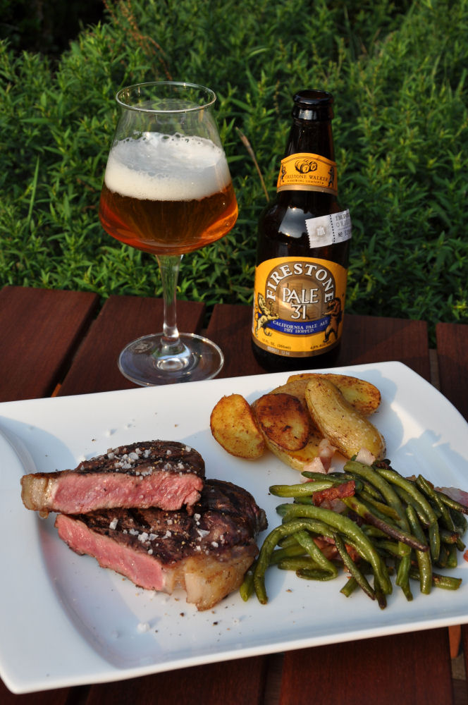 Irish Hereford und Pale 31 Irish Hereford-HerefordPrimeIrishBeef05-Irish Hereford Prime dry-aged Rumpsteak