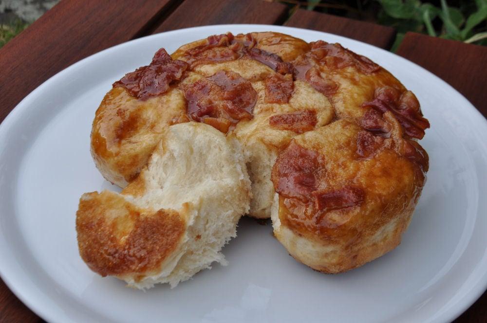 Piggy Bread Piggy Bread-PiggyBread04-Piggy Bread – süße Aufbackbrötchen mit Bacon
