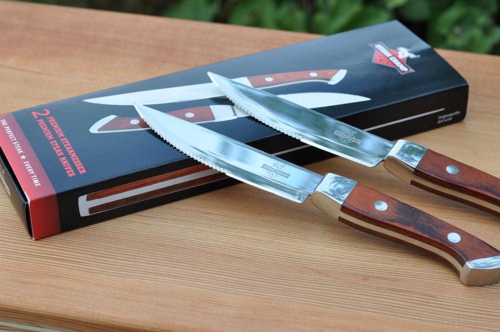 Steakchamp Steakmesser Steakchamp Steakmesser-SteakchampSteakmesser01-Neuheit: Steakchamp Steakmesser im ersten Test