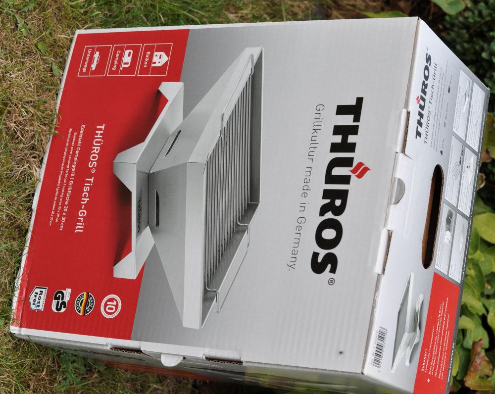 ThuerosTischgrill01 Thüros Tischgrill-ThuerosTischgrill01-Der Thüros Tischgrill T3030E im Test