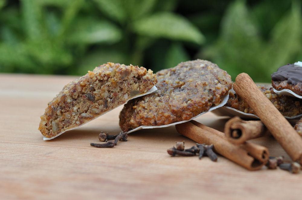 Lebkuchen vom Pelletgrill lebkuchen vom grill-Lebkuchen-Lebkuchen vom Grill – Elisenlebkuchen