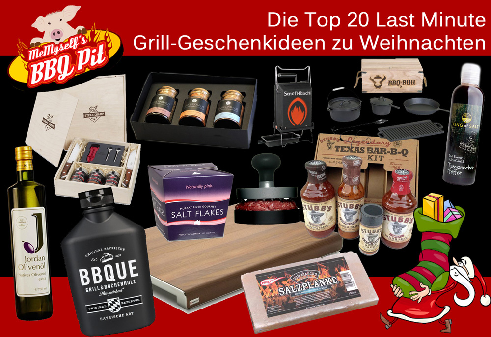 BBQMagazin Grillblog | BBQ Pit.de