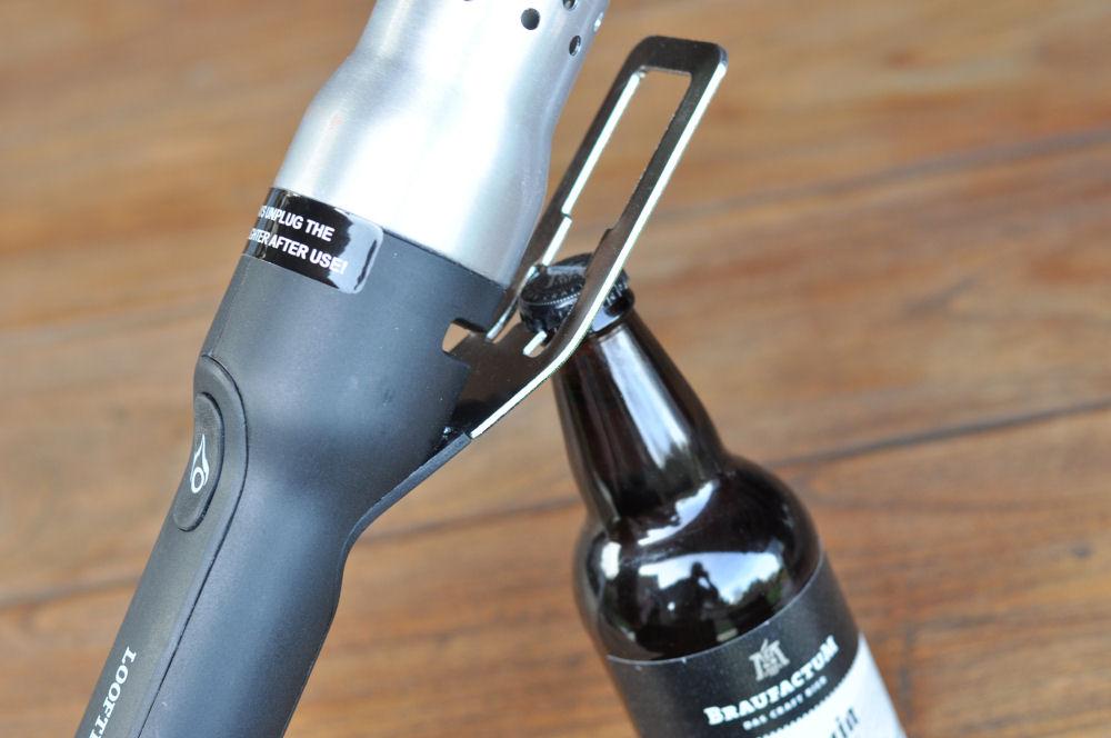 Grillanzünder looftlighter-Looftlighter01-Looftlighter Heissluftfön – Der Kamin- und Grillanzünder im Test