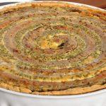 Wurstkuchen wurstkuchen-Wurstkuchen1 150x150-Herzhafter Wurstkuchen vom Grill