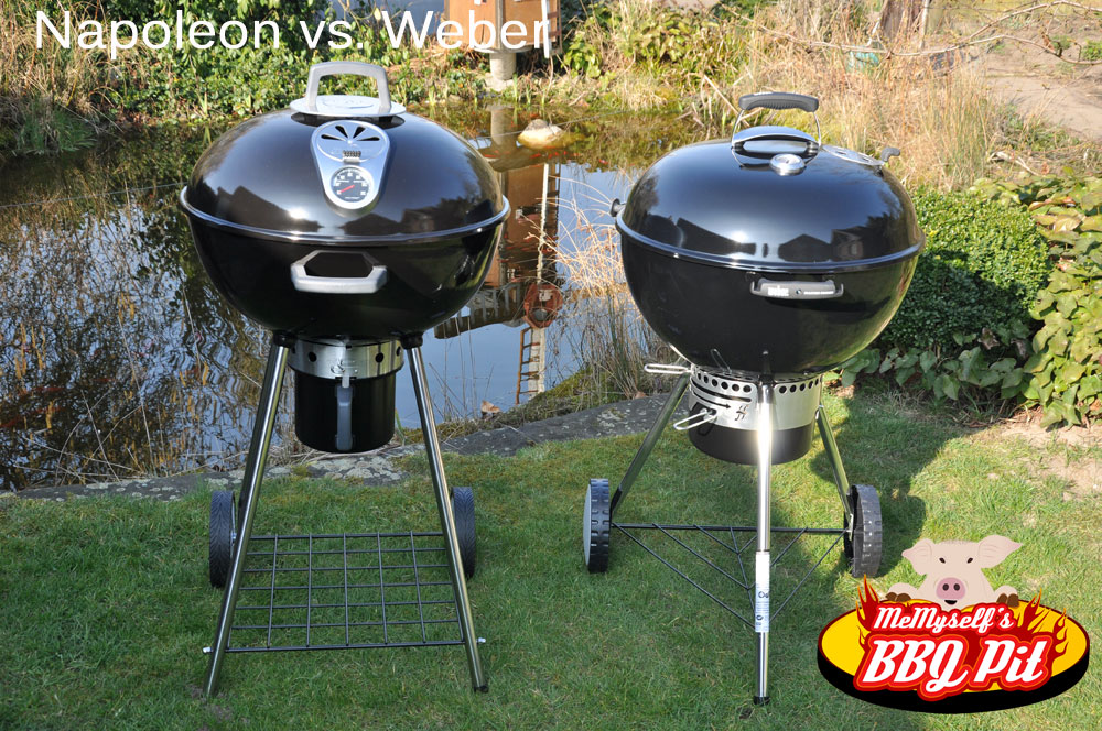 Napoleon Holzkohlegrill Bewertung : Kugelgrill kaufen napoleon nk ck vs weber mastertouch gbs cm