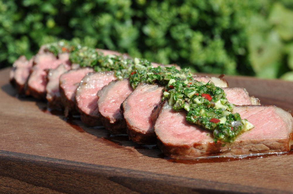 Chimichurri DICK Grillchampion 2014-Chimichurri-DICK Grillchampion 2014