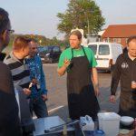 grillseminar-grillkurs15 150x150-Rückblick auf das erste Grillseminar bei Mabito in Velen