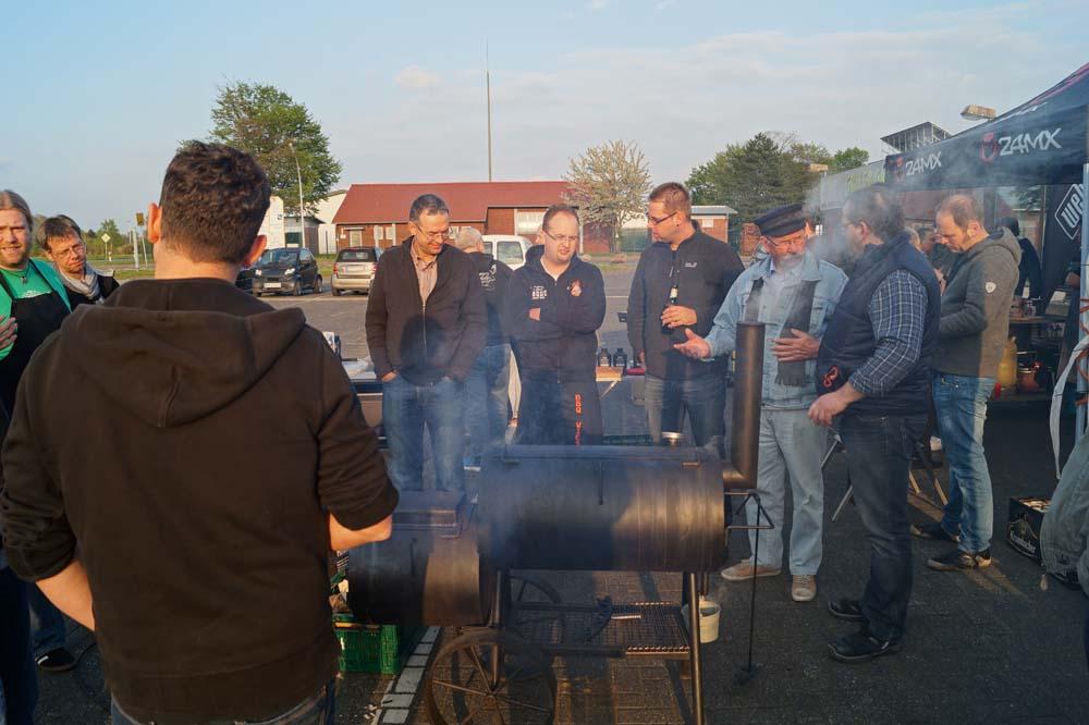 Grillseminar grillseminar-grillkurs22-Rückblick auf das erste Grillseminar bei Mabito in Velen