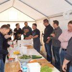 grillseminar-grillkurs32 150x150-Rückblick auf das erste Grillseminar bei Mabito in Velen
