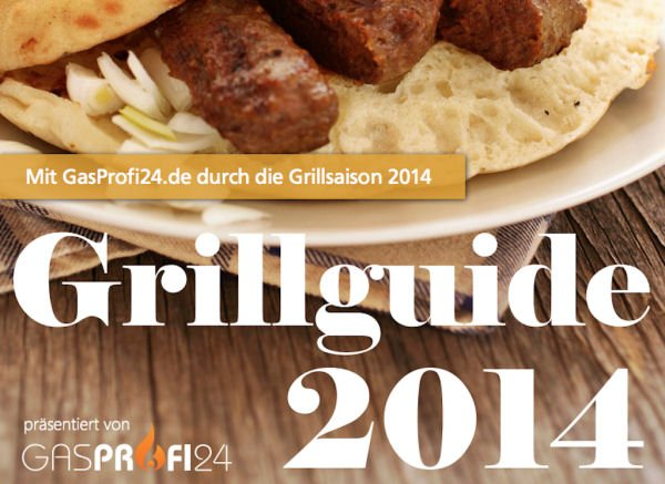 Grillguide Blog des Monats-Grillguide-BBQPit.de ist Blog des Monats Mai 2014 bei Gasprofi24.de