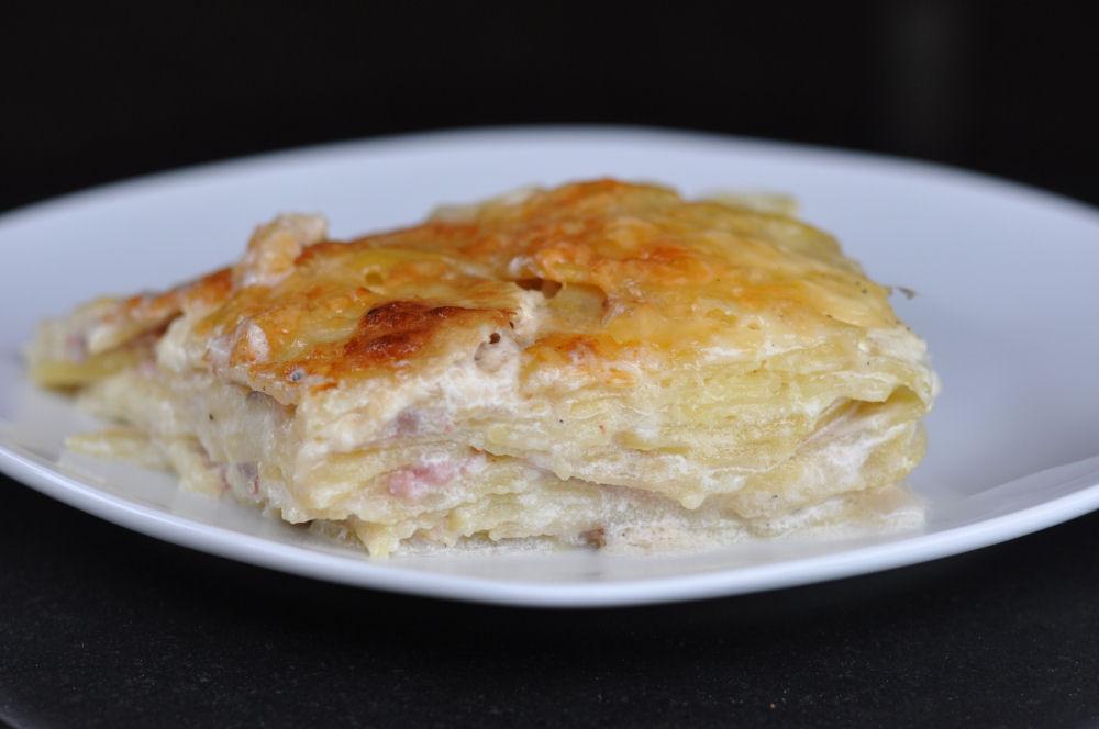 Kartoffelgratin kartoffelgratin-Kartoffelgratin05-Kartoffelgratin aus dem Dutch Oven