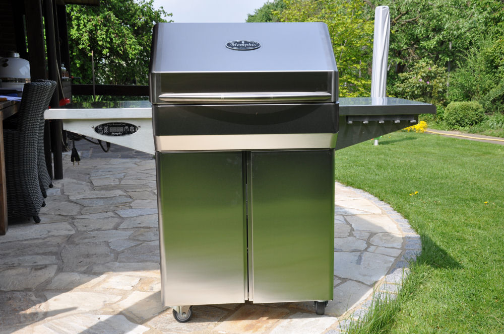 Rösle Gasgrill Oder Napoleon : Amazon gasgrills