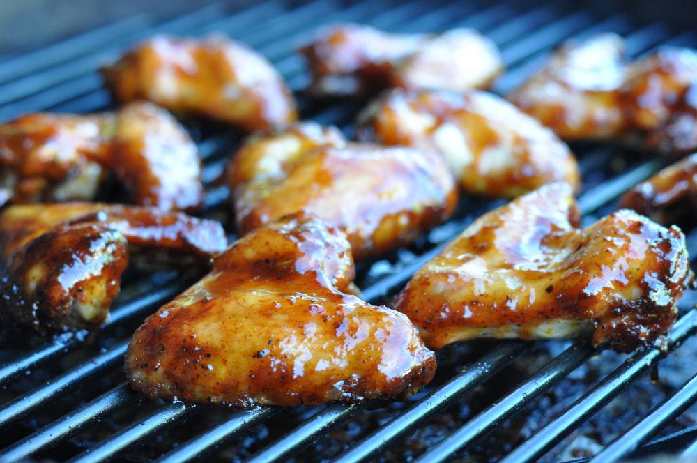 Chicken Wings mexican wings-MexicanWings02-Mexican Wings – Sweet & Hot Chicken Wings