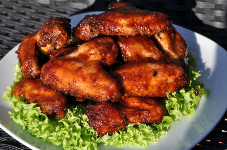 Mexican Wings
