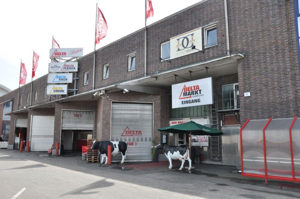 Delta Bistro Delta Bistro-DeltaHamburg-Delta Bistro Hamburg im BBQPit-Test