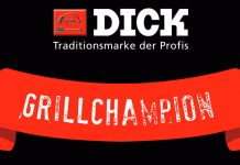 Dick Grillchampion 2014