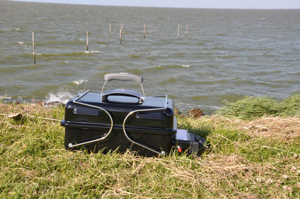 Weber Go-Anywhere Gas Weber Go-Anywhere Gas-WeberGoAnywhereGas01-Weber Go-Anywhere Gas im Test – Nordseeurlaub mit dem Gas-GA