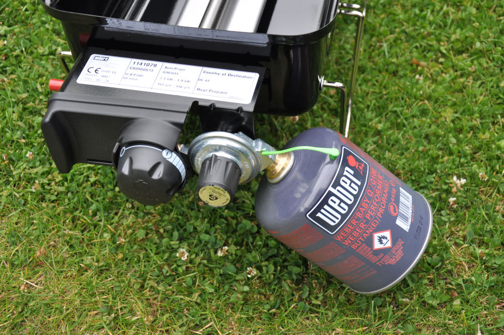 Weber Go-Anywhere Gas Weber Go-Anywhere Gas-WeberGoAnywhereGas05-Weber Go-Anywhere Gas im Test – Nordseeurlaub mit dem Gas-GA