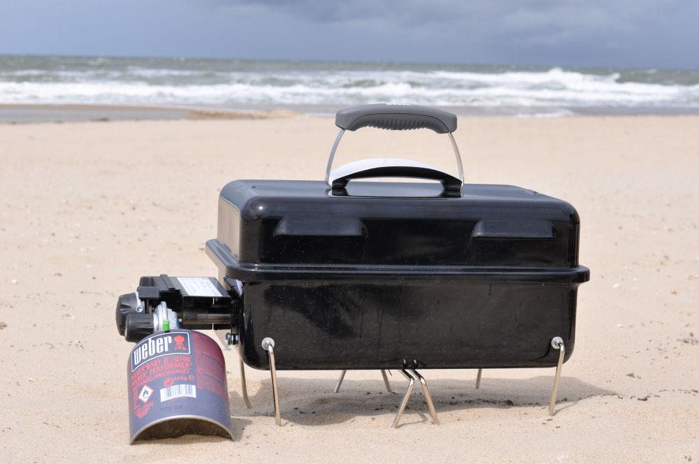 Weber Holzkohlegrill Go Anywhere : Heat deflector drip pan for weber go anywhere charcoal grill ebay