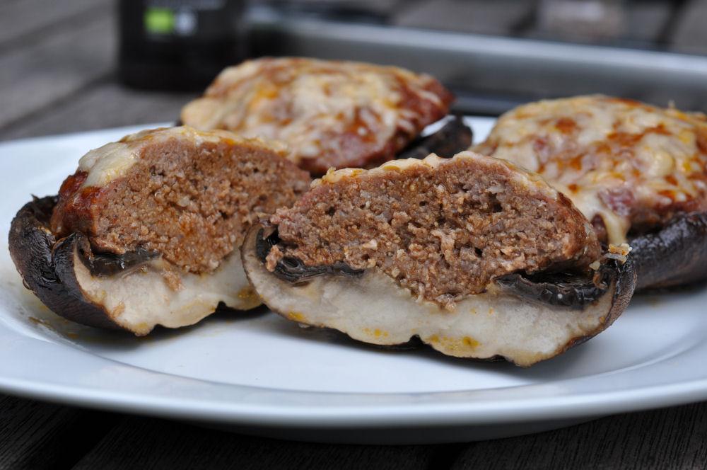 Gefüllte Champignons mit Hackfleisch gefüllte champignons mit hackfleisch-GefuellteChampignonsHackfleisch03-Gefüllte Champignons mit Hackfleisch