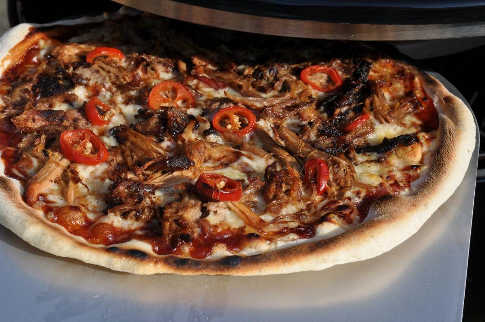 Perfekter Pizzateig perfekter pizzateig-PerfekterPizzateig08-Perfekter Pizzateig – So gelingt die Pizza vom Grill