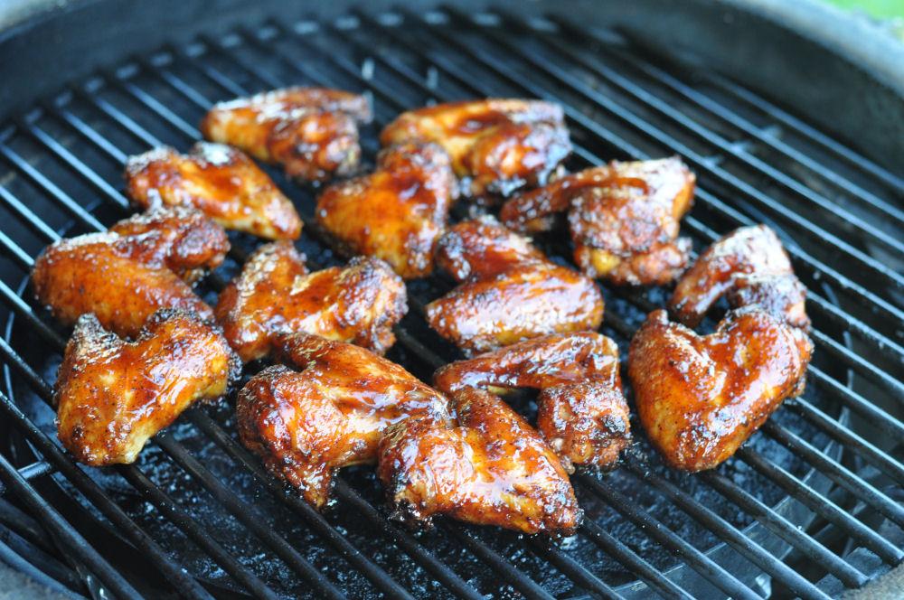Pit Powder Chicken Wings  Pit Powder Chicken Wings-PitPowderWings03-Pit Powder Chicken Wings Pit Powder Chicken Wings-PitPowderWings03-Pit Powder Chicken Wings
