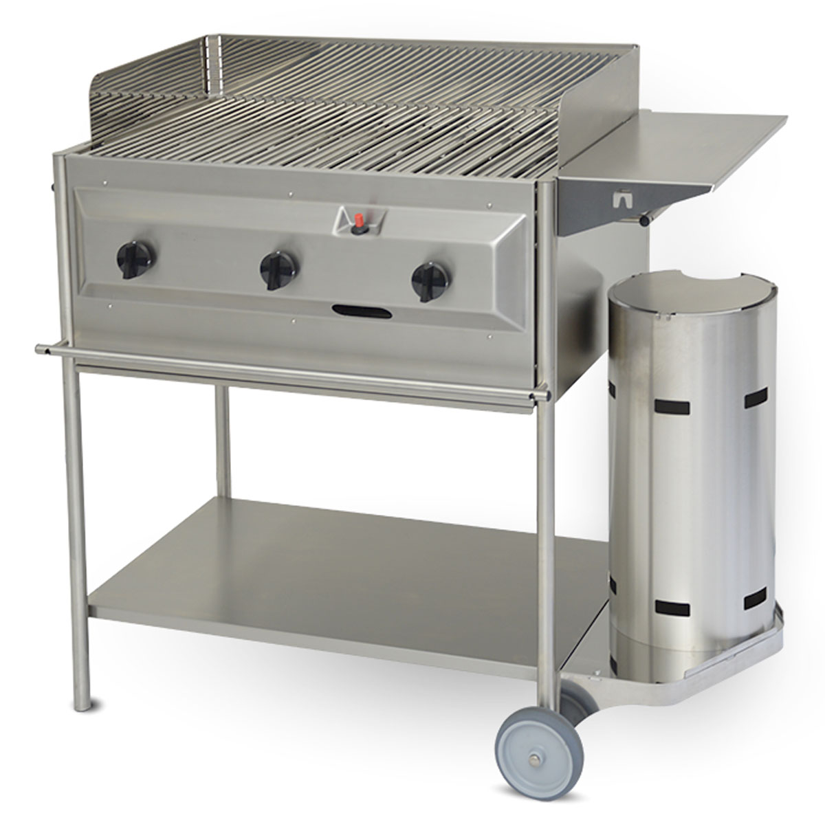 schickling grill - grills made in germany | bbqpit.de