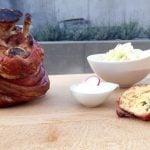 Schweinshaxe oktoberfest-rezepte-SchweinshaxevomGrill03 150x150-Oktoberfest-Rezepte – Die besten bayerischen Grillrezepte zur Wiesn
