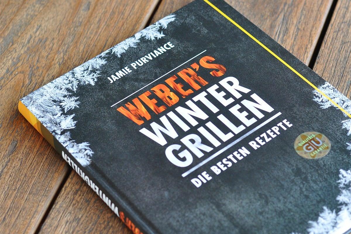 Weber\'s Wintergrillen von Jamie Purviance | BBQPit.de