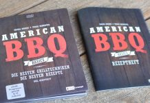 Blackforest BBQ-TV