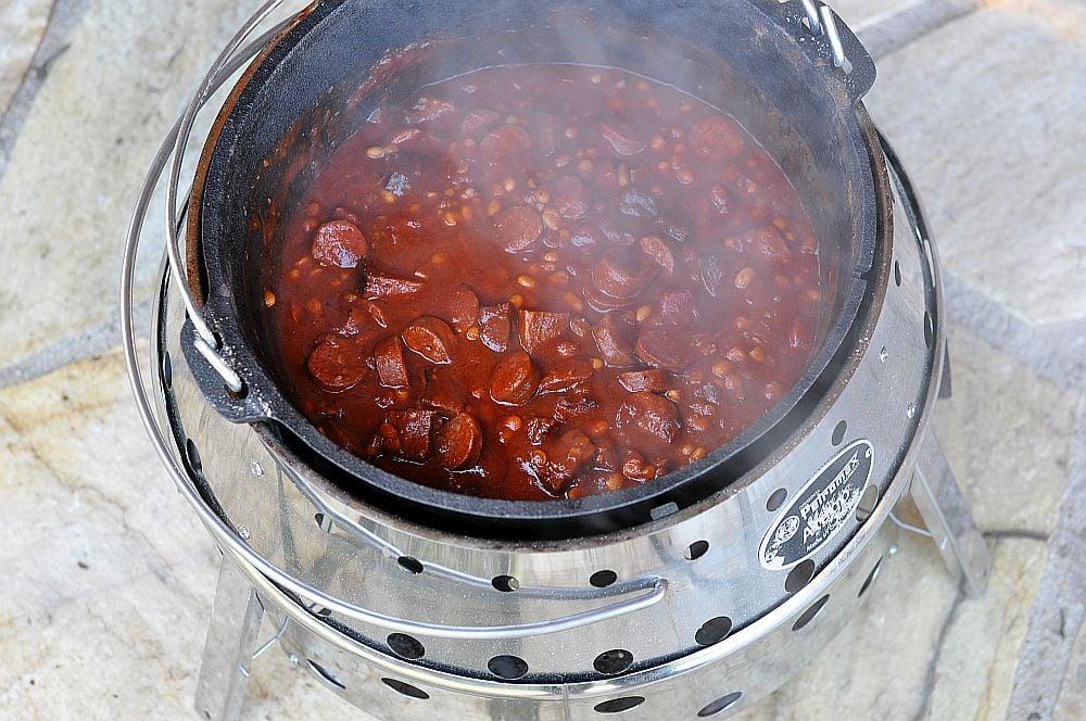 Chorizo-Brisket-Craftbier-Chili chorizo-brisket-craftbier-chili-ChorizoBriksetDopf05-Chorizo-Brisket-Craftbier-Chili aus dem Dutch Oven