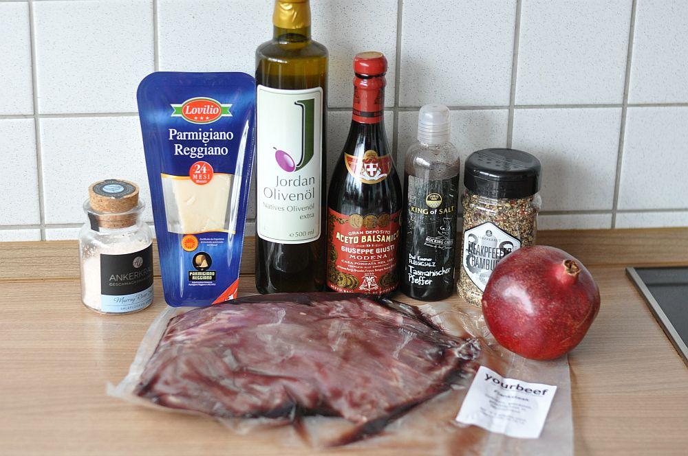 Parmesan-Granatapfel Flank Steak parmesan-granatapfel flank steak-ParmesanGranatapfelFlank01-Wildes Parmesan-Granatapfel Flank Steak parmesan-granatapfel flank steak-ParmesanGranatapfelFlank01-Wildes Parmesan-Granatapfel Flank Steak
