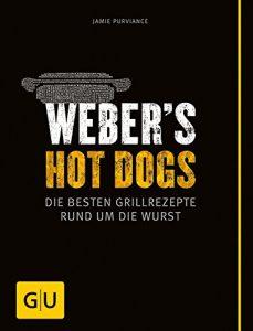 Weber Zubehör Neuheiten 2015-WebersHotDogs 229x300-Weber Zubehör Neuheiten 2015
