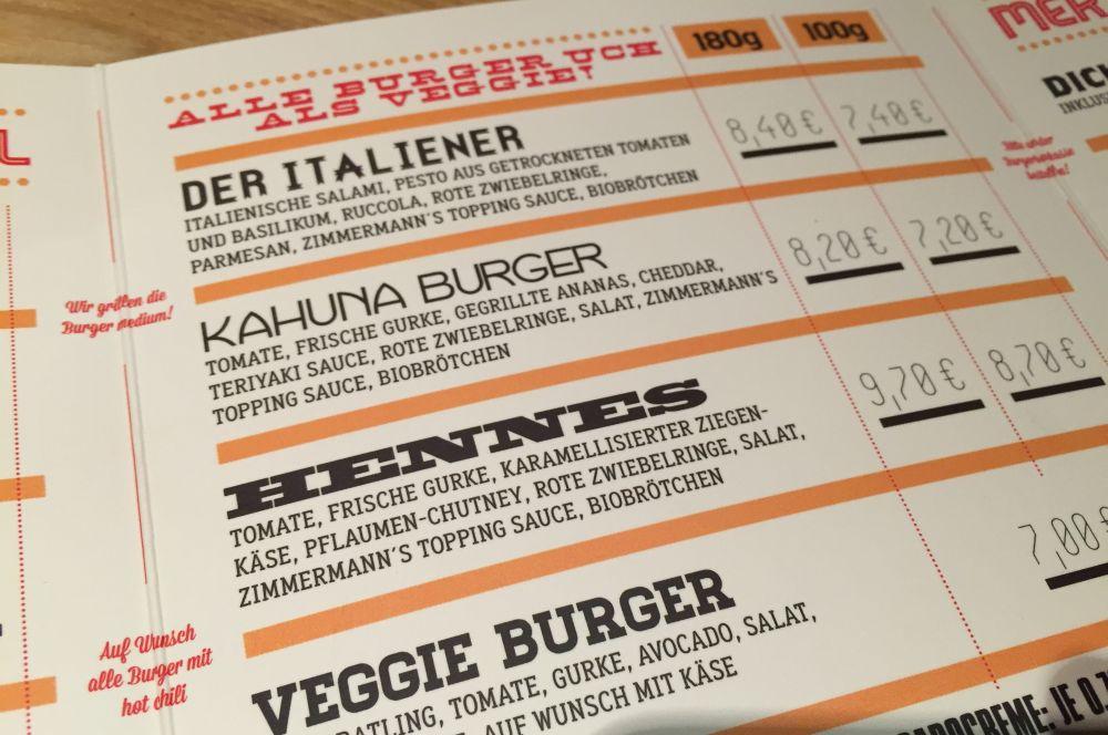 Zimmermann's Burger Köln Zimmermann's Burger-Zimmermanns01-Zimmermann's Burger Köln im BBQPit Burgerbuden-Test
